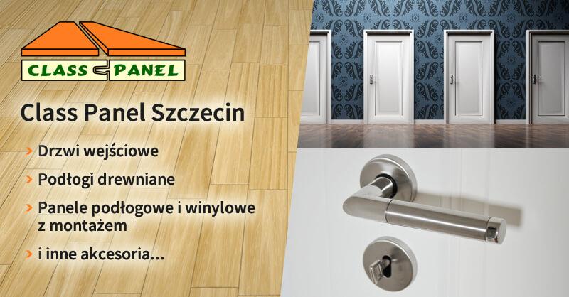 Drzwi Panele Listwy Podlogi Szczecin Panele Szczecin Com