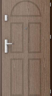 Drzwi anty-włamaniowe - Panele, Drzwi, Podłogi Szczecin